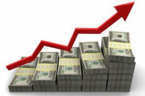 El alza del dólar